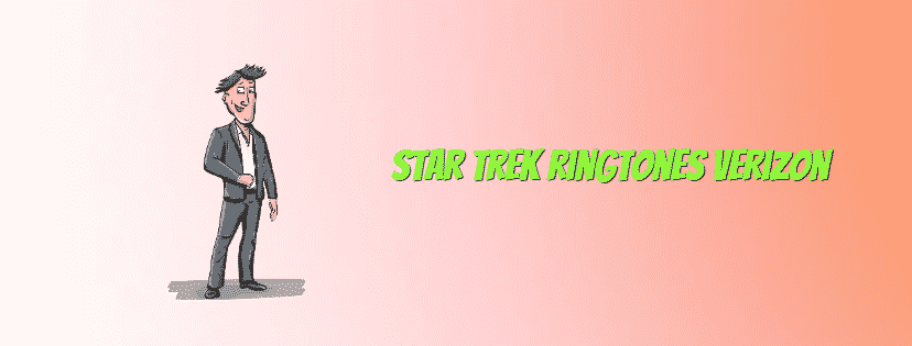Star trek ringtones verizon