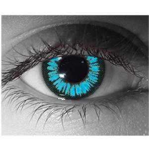 Color Max Contact Lens-1 lens per Vial