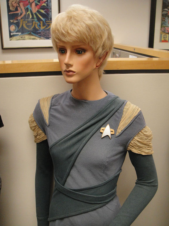 Star Trek Fancy Dress
