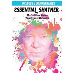Essential Shatner-William Shatner Collection