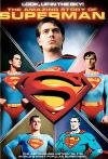 Look, Up In The Sky! - The Amazing Story Of Superman DVD