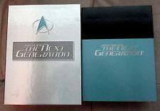 Star Trek: The Next Generation (DVD) Evaluation