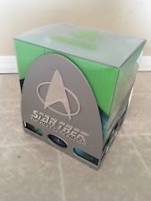 Star Trek TNG The Next Generation DVD Box Set. Complete. All Seasons
