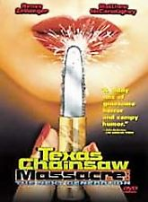 The Texas Chainsaw Massacre: The Next Generation (DVD, 1999, Closed Caption...