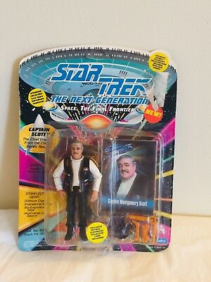 Amazing! Vintage Lot {Star Trek The Next Generation,Action Figures & Accessories