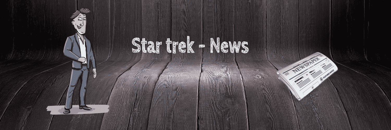 star trek news