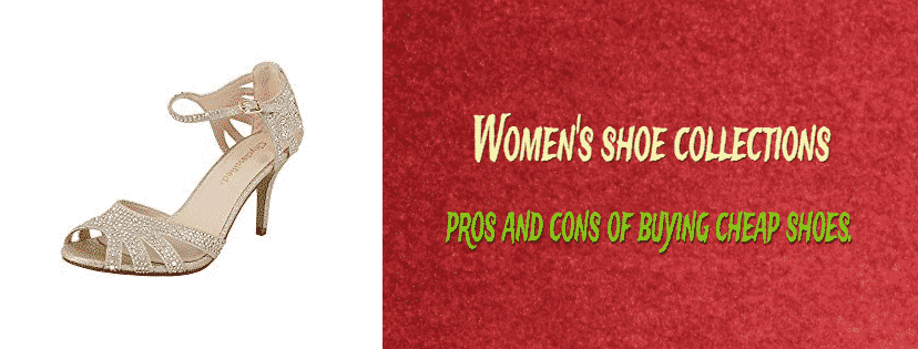 Women's shoe collections
