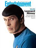 ENTERTAINMENT WEEKLY Leonard Nimoy, 1931-2015