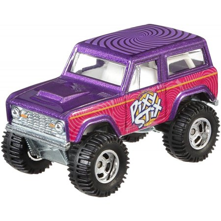 Hot Wheels 67 Ford Bronco