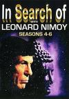In Search Of: Host Leonard Nimoy: Season 4 To # 6 DVD