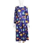 Ms. Frizzle Women's Costume Dress Magic School Bus Teacher Planets Solar System