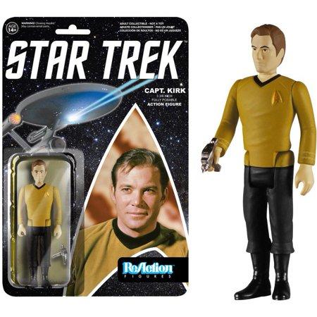 Star Trek Kirk Action Figure