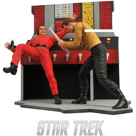 Star Trek Select Kirk Action Figure
