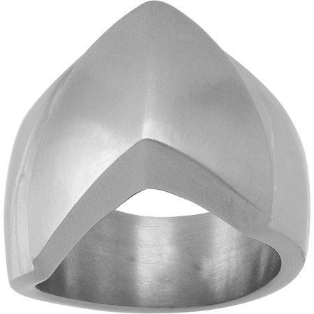 Star Trek Unisex Stainless Steel Ring