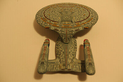 Corgi Star Trek USS ENTERPRISE NCC-1701-D