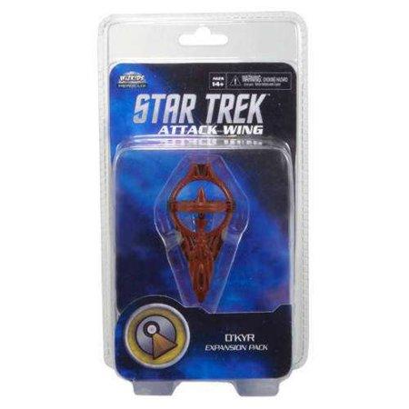 Star Trek Attack Wing Wave 19 Vulcan D'Kyr Expansion Pack