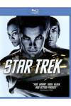 Star Trek Blu-ray (Dubbed; Subtitled; Widescreen)
