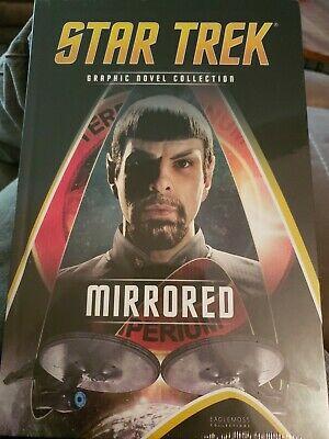 Star Trek Graphic Novel Collection Volume 17 Mirrored (sealed)